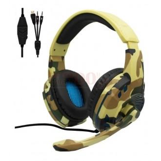 Audífonos Diadema Gamer G305...