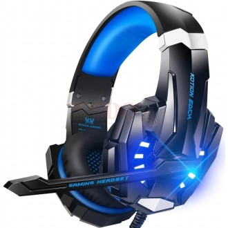Audifono Diadema G9000 Cascos Gamer...