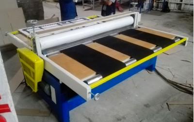 Nuestra Propia máquina para hacer Cajas!
